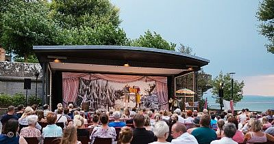 Langenargener Festspiele - Sommertheater am Bodensee