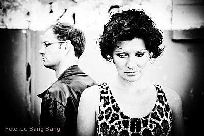 Jazz im Bürgerhaus: Le Bang Bang Altensteig