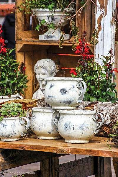 LebensArt- Messe für Garten, Wohnen und Lifestyle Radolfzell am Bodensee