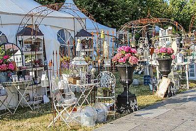 LebensArt - Messe für Garten, Wohnen und Lifestyle Weinheim