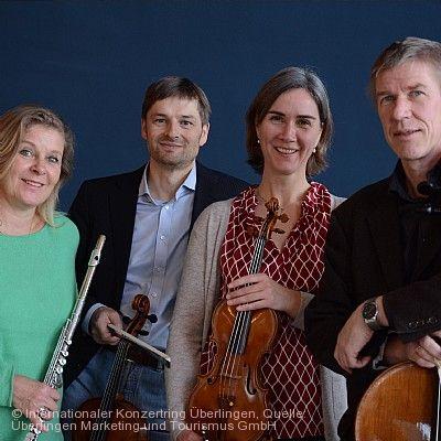 Int. Konzertring: Matinee mit den Leipziger Kammersolisten Überlingen am 21.02.2021