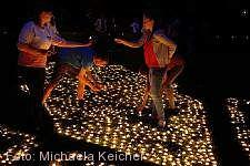 Lichterfest Mosbach