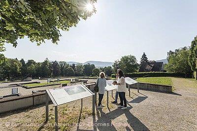 Wiedereröffnung Limesmuseum Aalen