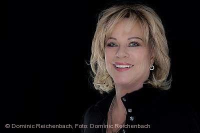 """Lisa Fitz - """"Flüsterwitz"""" Uhldingen-Mühlhofen"""