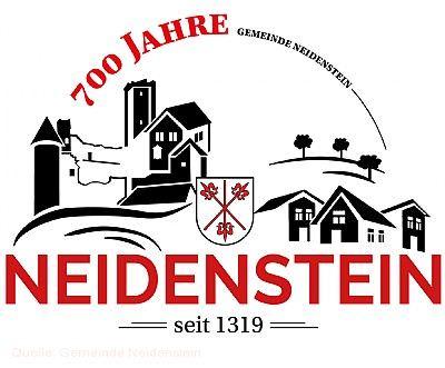Jubiläumsfeier 700 Jahre Neidenstein
