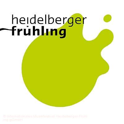 "Internationales Musikfestival ""Heidelberger Frühling"""