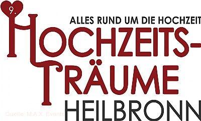 Hochzeitsträume Heilbronn am 02.10.2021 bis 03.10.2021