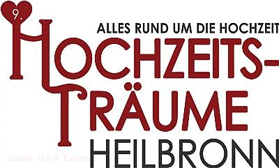 Hochzeitsträume Heilbronn