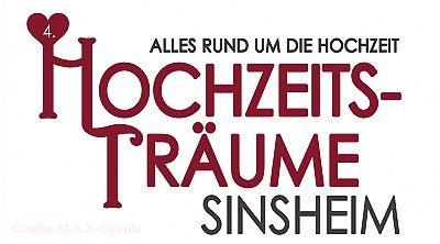 Hochzeitsträume Sinsheim