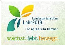 Landesgartenschau Lahr 2018 Lahr / Schwarzwald