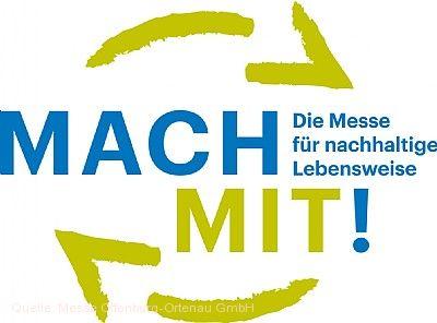 MACH MIT! Die Messe für nachhaltige Lebensweise Offenburg