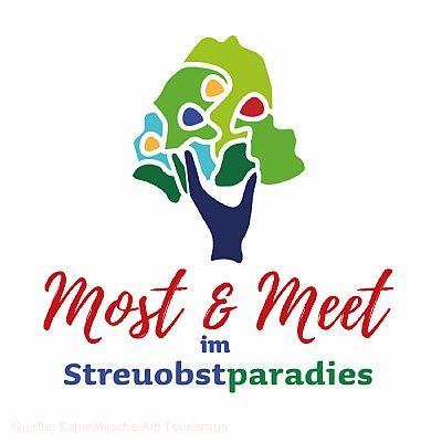 Most & Meet - Wandern und Genießen im Streuobstparadies Herrenberg