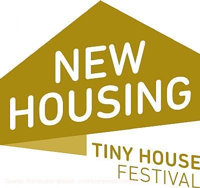 """New Housing Tiny House Festival"" Rheinstetten"