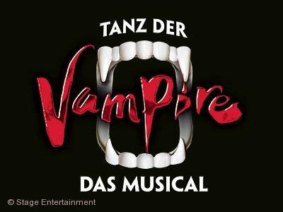 """Tanz der Vampire"" - Das Musical Stuttgart"