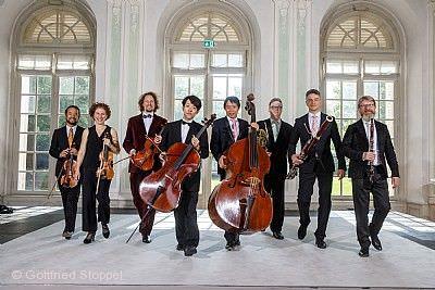 """Ludwig Chamber Players - """"Klassisch!"""" Lauchheim"""