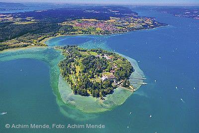 Mittsommer - Schweden erleben mit der ganzen Familie Insel Mainau