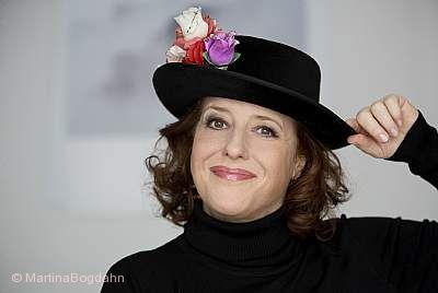 """Luise Kinseher - """"Mamma mia Bavaria"""" Kernen im Remstal"""