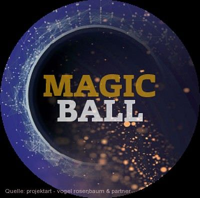 Magic Ball Karlsruhe am 10.10.2020