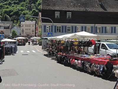 Maimarkt Hornberg