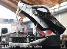 Maker Faire Bodensee Friedrichshafen am Bodensee