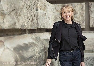 """Marianne Schätzle - """"Früher war nix to go"""" Bad Buchau am Federsee"""