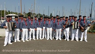 Marinechor Aulendorf Bad Waldsee