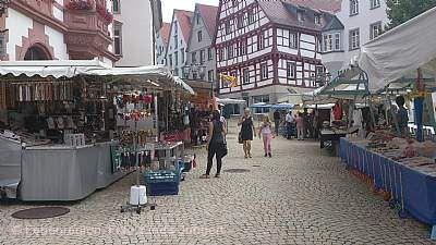Fastenmarkt Pfullendorf
