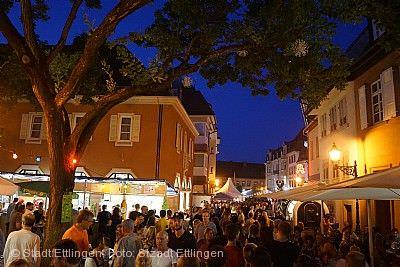 Marktfest Ettlingen