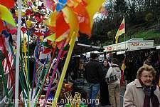 Josefsmarkt Laufenburg (Baden)