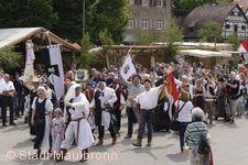Maulbronner Klosterfest