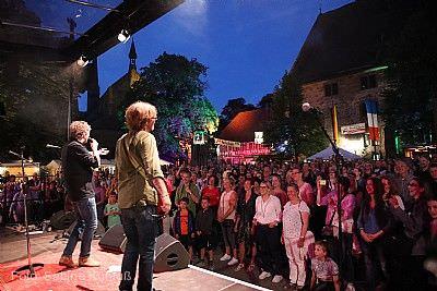 Maulbronner Klosterfestival