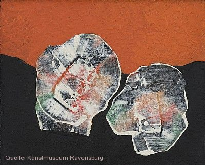 """""""Max Ernst"""" Ravensburg am 20.11.2021 bis 20.02.2022"""