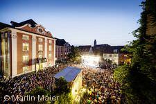 Meersburg-Open-Air - Glasperlenspiel & Johannes Oerding