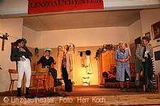 """Linzgautheater - """"Meine Frau macht Karriere """" Pfullendorf"""