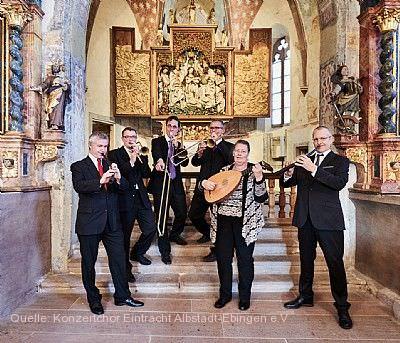 Meisterkonzert Albstadt