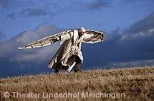 """Melchinger Winterreise"" Burladingen"
