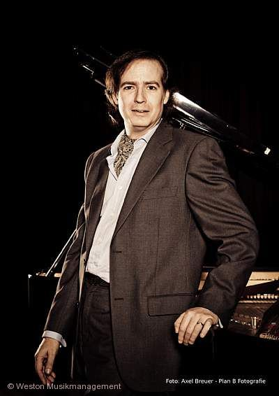 Meisterpianist Menachem Har-Zahav Überlingen