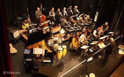 Metrum - Big Band Swing Kernen im Remstal