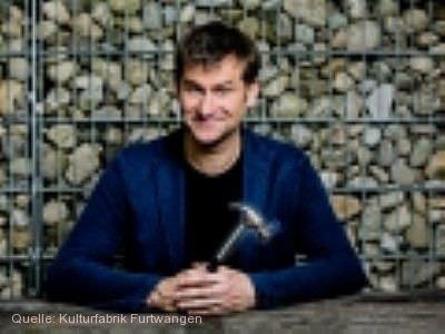 """Michael Altinger - """"Schlaglicht"""" Furtwangen"""