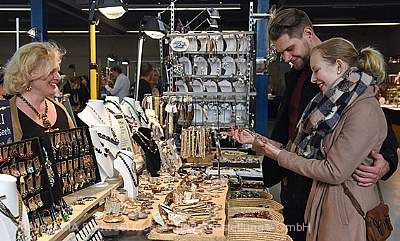 Collect Expo - Schätze aus Natur & Werkstatt Villingen-Schwenningen