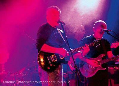 Miro Nemec & Asphyxia - Rock Sommerfest Hayingen