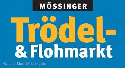 Trödel- und Flohmarkt Mössingen