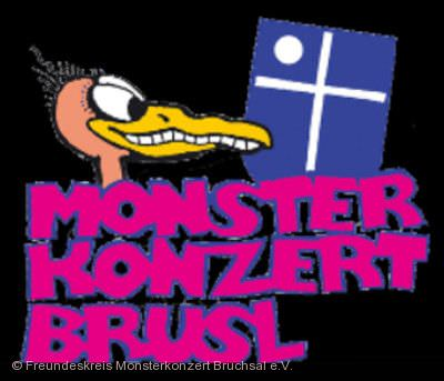Monsterkonzert Bruchsal