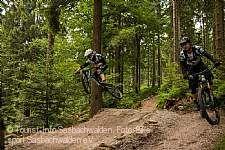 Mountainbike-Wochenende Sasbachwalden