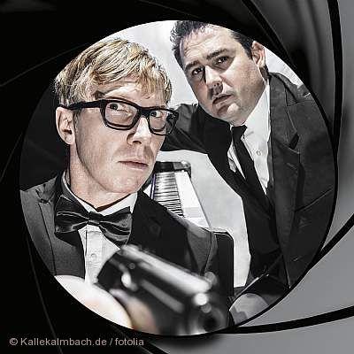 """""""Mr. Bond - Die Hoffnung stirbt zuletzt"""" Löffingen"""