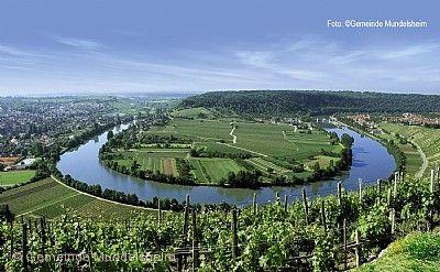 Weindorf on Tour Mundelsheim am 29.08.2021