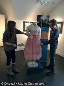 """""""Museum machen - eine Ausstellung über das Ausstellen"""" Ulm/Neu-Ulm"""