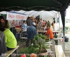 Museumsfest und Stadtfestle Blaubeuren
