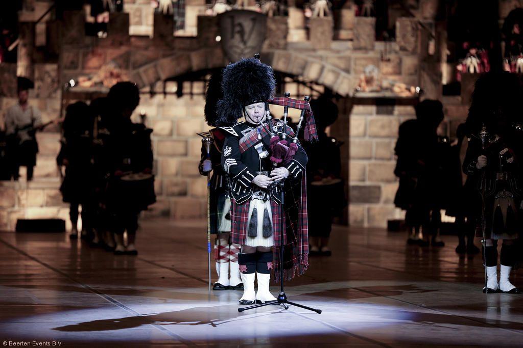 """Music Show Scotland"" Mannheim"