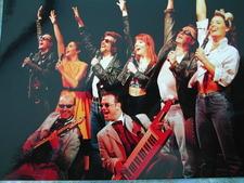 Künzelsauer Burgfestspiele - Musical Night